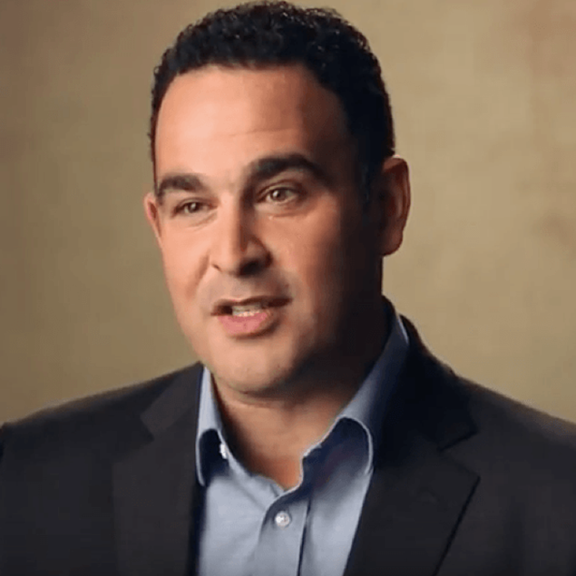 Kevin A. Sabet, PhD SAM President and CEO