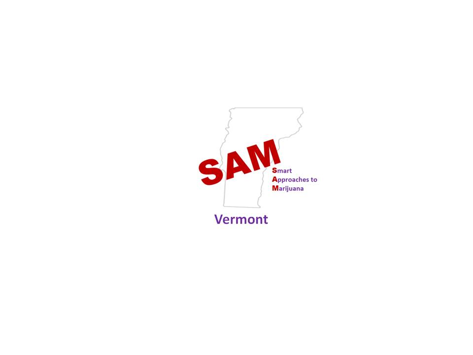 SAM in Vermont to educate about marijuana issues