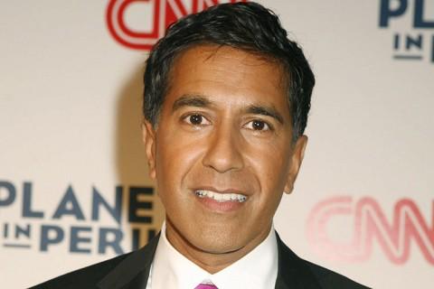 Statement on Sanjay Gupta and CNN coverage of marijuana