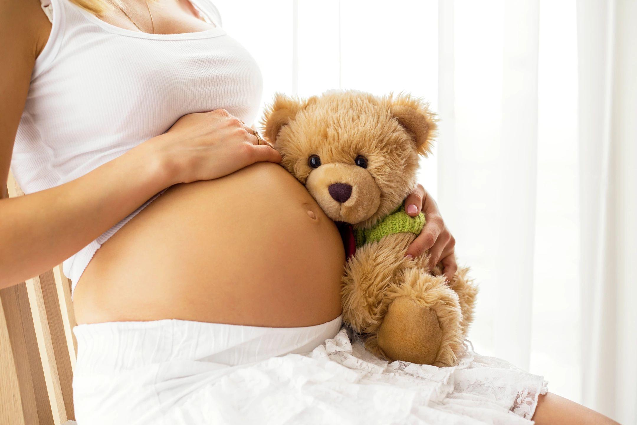 American Academy of Pediatrics Urges Pregnant and Nursing Mothers to Avoid Marijuana Use