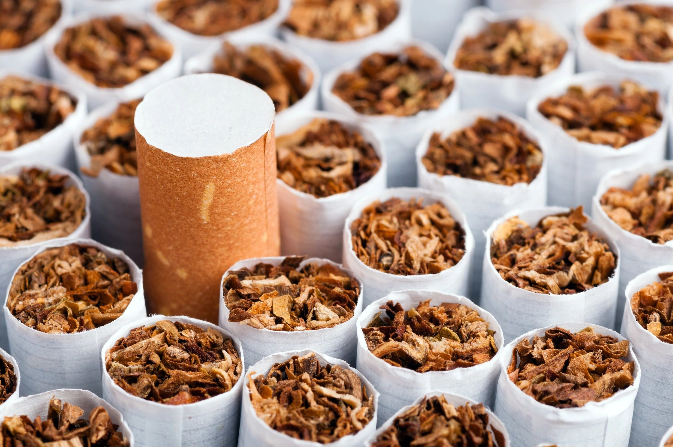 Altria/Philip Morris/Big Tobacco Investing in Marijuana