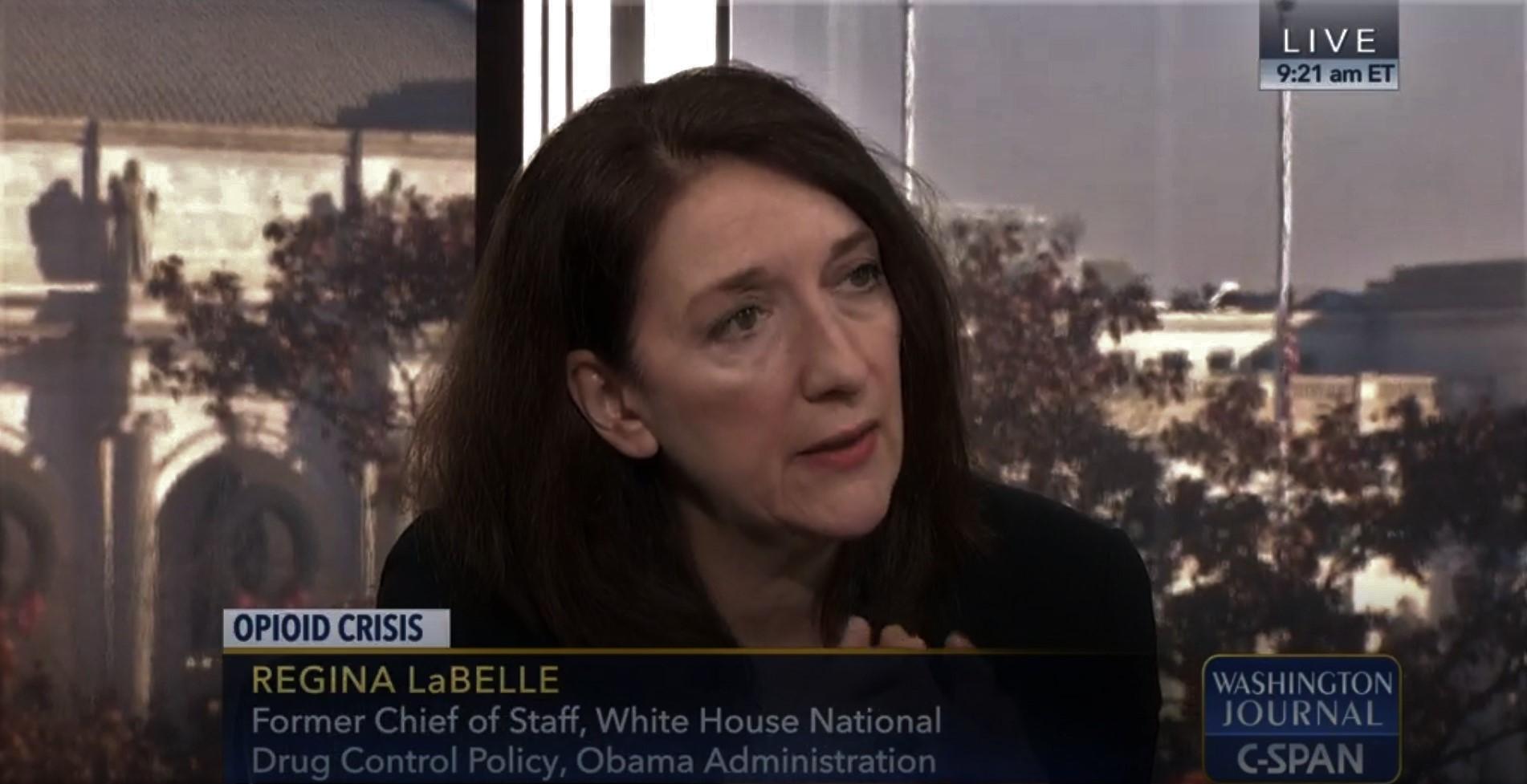 SAM Releases Drug Policy Recommendations for Biden Administration; Congratulates ReGina LaBelle